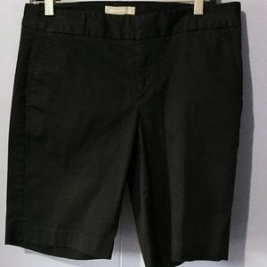 Short banana republic size 8